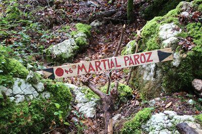 KARDO KOSTA: LARTBB17-MYTHOS- MARTIAL PAROZ -