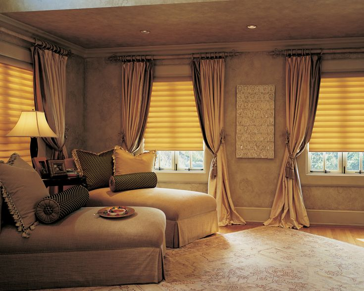 Curtains For Windows, Blinds Ideas And Blinds