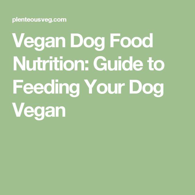 Vegan Heartland Dog Food