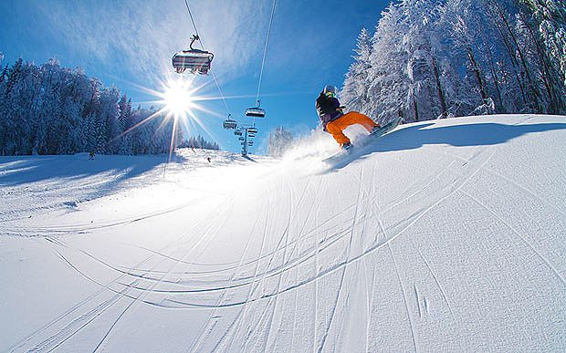 The best ski resorts in Eastern Europe - Telegraph