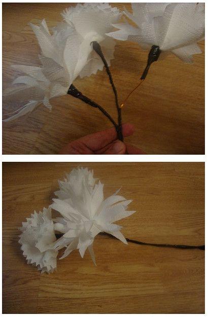 ber ideen zu blumen falten auf pinterest geldscheine origami blumen und geldscheine. Black Bedroom Furniture Sets. Home Design Ideas