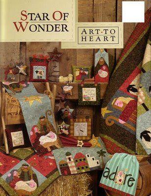 Patchwork Navideño 04 - Maria Aranda - Álbumes web de Picasa