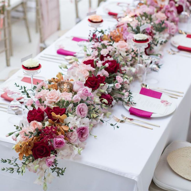 how to choose your wedding pallete