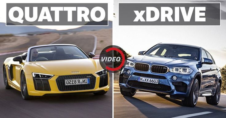 Awesome Audi 2017: Audi Quattro vs BMW xDrive: This Video Tries To Settle The Debate #Audi #Audi_Qu...  Carscoops Check more at http://carsboard.pro/2017/2017/02/25/audi-2017-audi-quattro-vs-bmw-xdrive-this-video-tries-to-settle-the-debate-audi-audi_qu-carscoops/