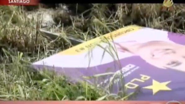 Procuraduria De Medio Ambiente Retira Cientos De Vallas Por La Contaminación Visual #Video