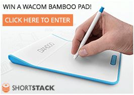 [GIVEAWAY!] Here's Your Chance to Win A Wacom Bamboo Pad  http://www.sociallystacked.com/2014/06/giveaway-heres-your-chance-to-win-a-wacom-bamboo-pad/#sthash.qTP6DWjs.dpuf