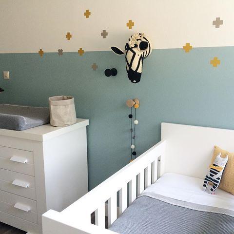 Stylingproject babykamer! #kikke #kikkekids #kikkekinderkamers #babykamer #kinderkamerstyling #kinderkamerdecoratie #babykamerstyling #kinderkamer