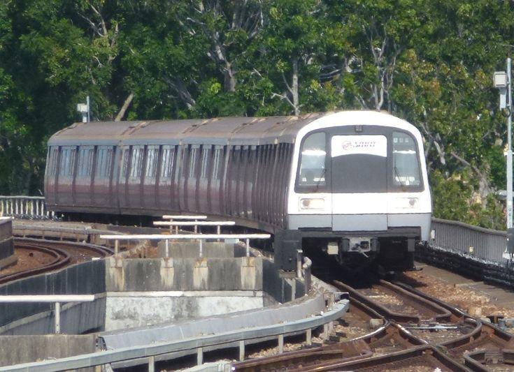 В Сингапуре снижены тарифы городского транспорта