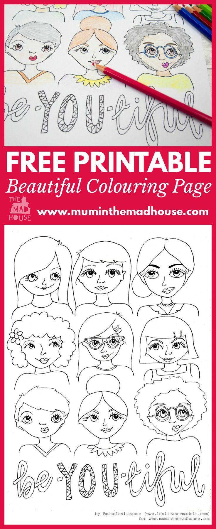 069f6d898e1577042e29b11116300bfa--free-colouring-pages-random-drawings