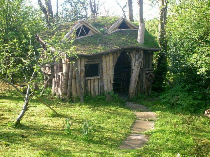 Fairytale House Sheffield England