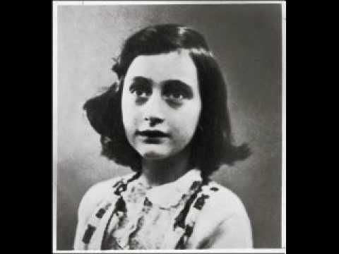 free audio- diary of anne frank