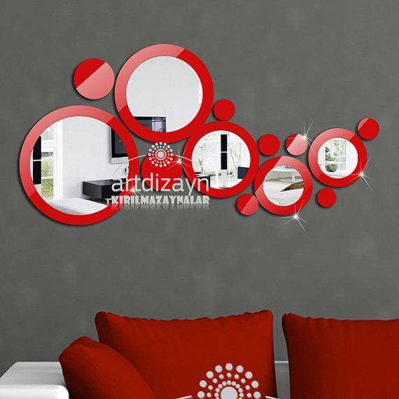 Red Wall Mirror 104 best mirror 2 images on pinterest | decorative mirrors, modern