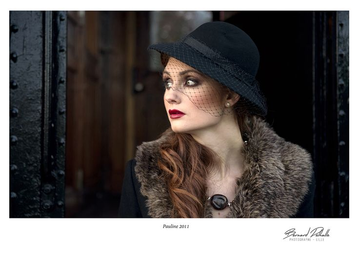 Bernard Delhalle | Mode & Coiffures Bernard Delhalle Photographe Lille