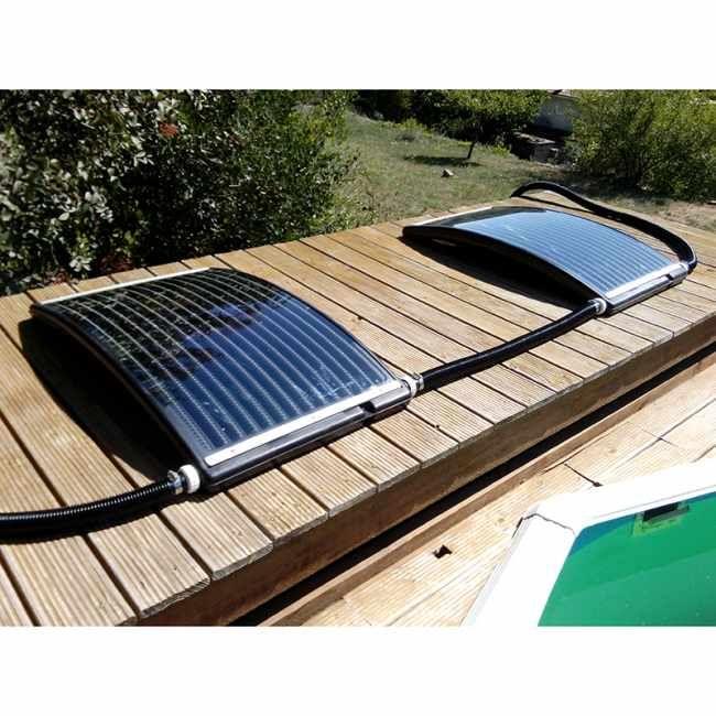 25 best ideas about panneau solaire piscine on pinterest - Panneaux solaire piscine ...