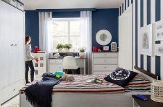 Dětský pokoj Porto modřín sibiu světlý