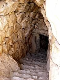 Cisterna di Micene.