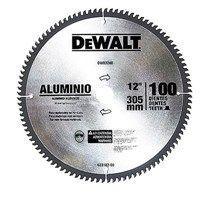 Disco de Serra para Alumínio 12