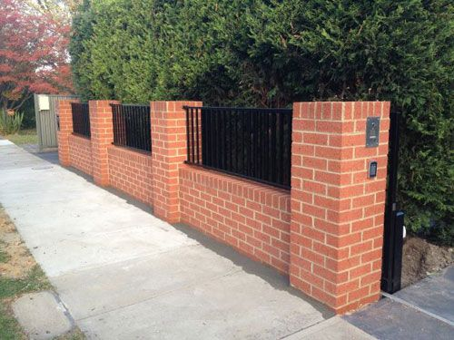 Fence Designs Ideas And Styles Best