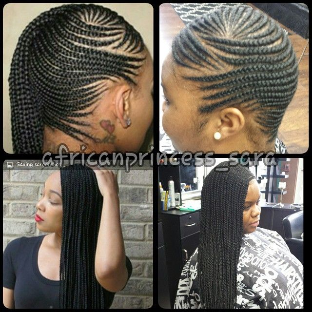 18 Best Lemonade Braids Images On Pinterest Natural