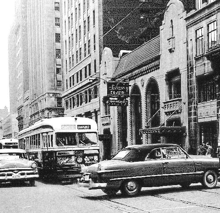 Fenton's Restaurant Toronto | Historic Toronto