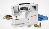 BERNINA 320 Locally at Sew Sassy