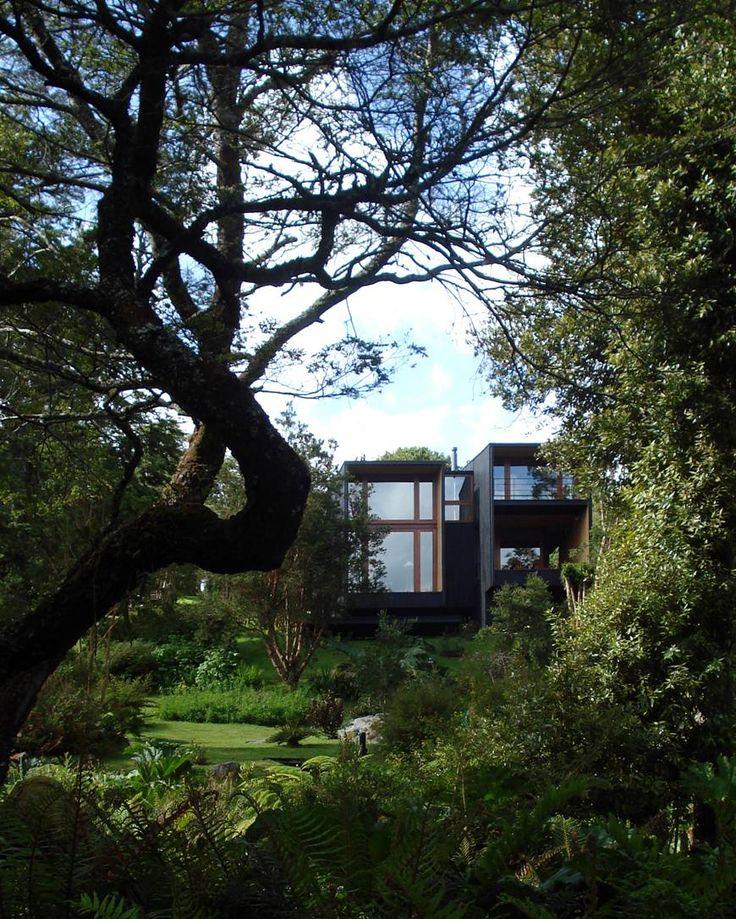 Casa Lago Rupanco - Beals Arquitectos - Blog y Arquitectura