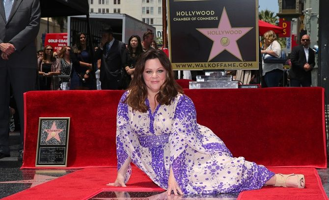Melissa McCarthy's Weight Loss Is The Talk Of Hollywood As 'Spy ...