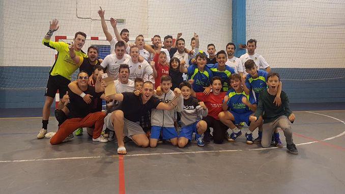 Jaraíz de la Vera contará la temporada que viene con un equipo de Fútbol Sala en la Tercera División Nacional. En la mañana de hoy domingo el Publijaime Jaraíz F.S.