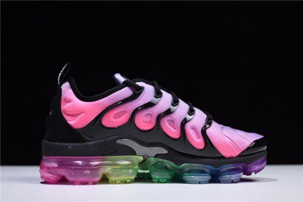 newest 4edb5 a1f67 Nike Air VaporMax Plus BeTrue 2018 Men's Shoes AR4791-500 in ...