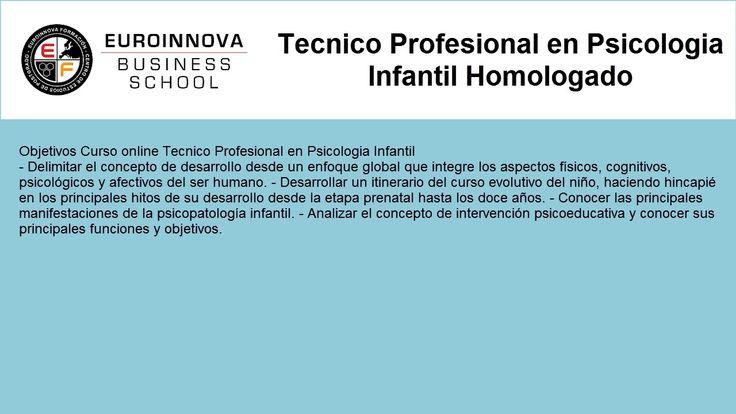 psicologo infantil online - https://www.euroinnova.edu.es/Psicologia-Infantil-Online