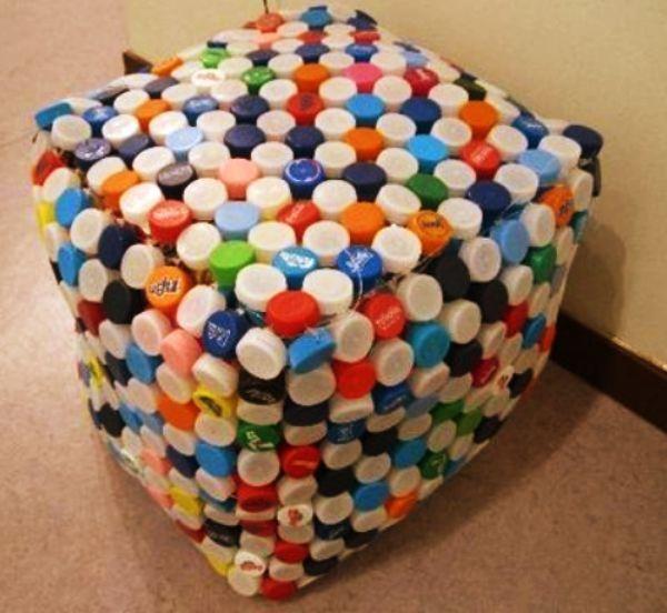 40 Diy Plastic Bottle Cap Craft Ideas Buzz 2018 Bottlecaps In