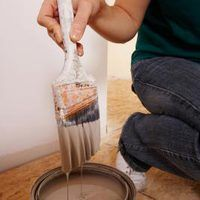 'How to Use Paint Thinner to Remove Paint...!' (via eHow)