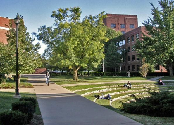 university of kentucky campus - Google Search