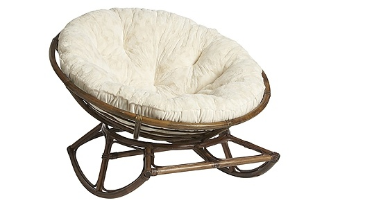 Rockasan Chair From Pier 1 Imports Papasan Chair