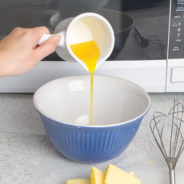 Microwave Melter Pot