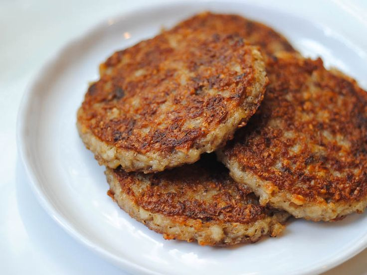 Gliers Goetta...no recipe ... article about goetta and places to find goetta in Cincinnati