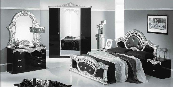 ITALIAN LUXURY BEDROOM SET NEW SPECIAL OFFER !!!! | eBay
