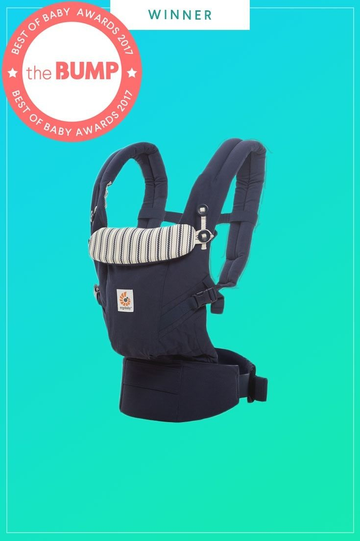Babywearing gear that actually adapts to your needs and lifestyle. ✅
