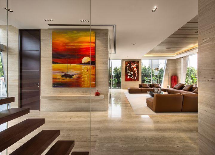 Minimalist Villa Design 58 best minimalist architecture/interior ◕‿↼ images on pinterest
