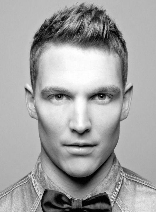 Men's Hairstyles 2013 GQ.com.au