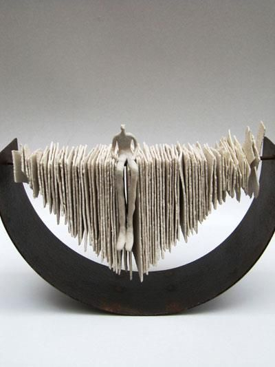Paper + Book + Art | 紙 + 著作 + アート | книга + бумага + статья | Papier + Livre + Créations Artistiques | Carta + Libro + Arte | Roser Oter