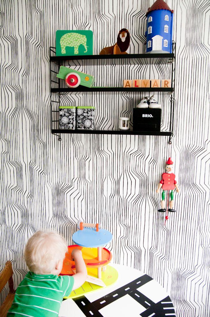 My son´s playroom