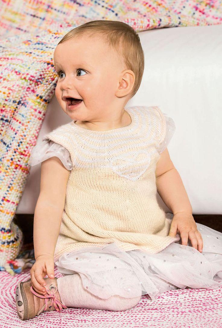 13 besten LENA Booklet Bilder auf Pinterest | Pullover, Strick und ...