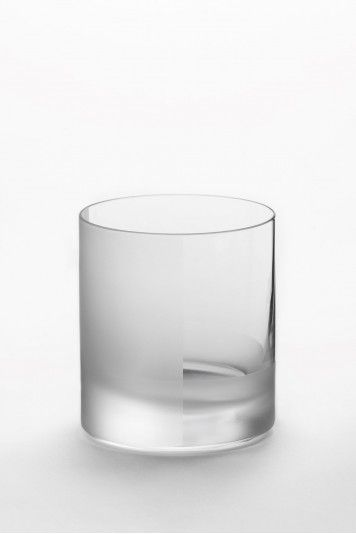 J Hill's Standard, Contemporary Cut Crystal Crafted By Hand