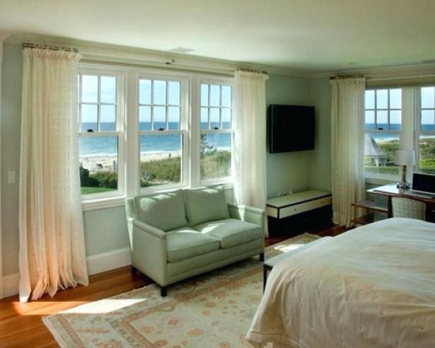 Pin By Julie Johnson On Lake Martin Cool Curtains Curtains Living Room Windows