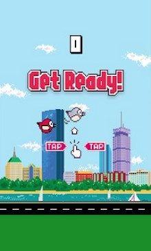 Happy Bird Pro – Android Game App