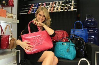 coleção de bolsas ana hickmann