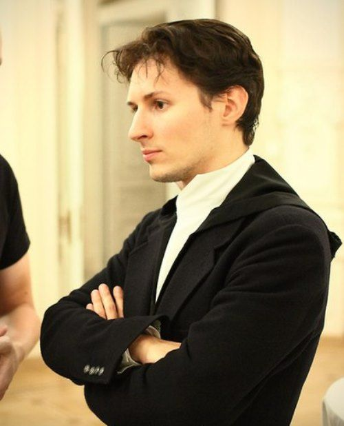 Pavel Durov: VKontakte founder fired by Vladimir Putin's allies