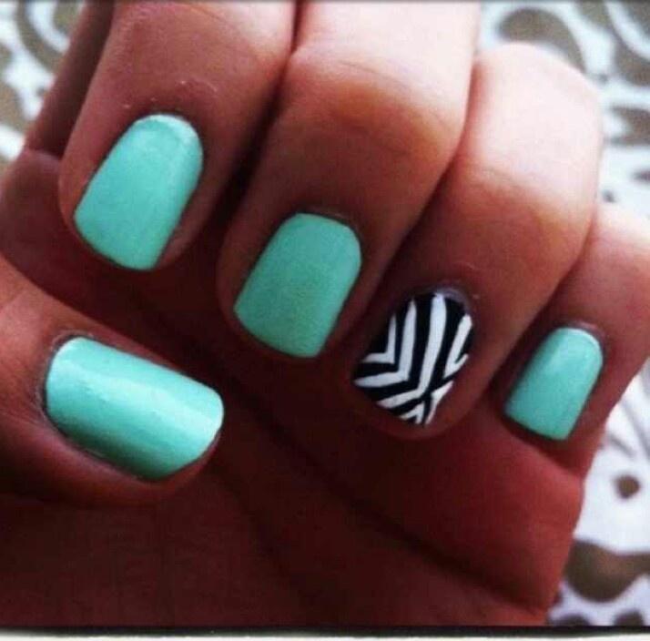 hipster nails pinterest - photo #5