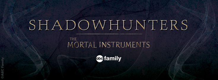 David Castro Has Been Cast in ABC Family's Shadow Hunters!